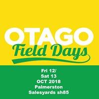 Otago Field Days