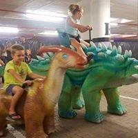 The Dino Expo