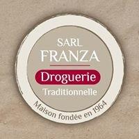 Droguerie Franza