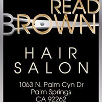 Read Brown Hair Salon