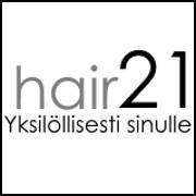 Parturi-kampaamo Hair21