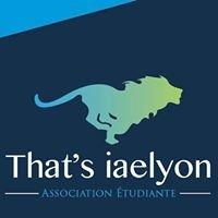 That's iaelyon
