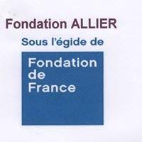 Fondation Allier