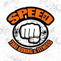 Speed thai boxing and fitness