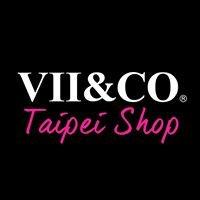 VII&CO. SHOP Taipei