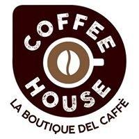 Coffee House la boutique del caffè