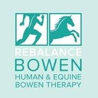Rebalance Bowen Therapy