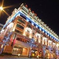 台北戀館  Taipei Love Hotel