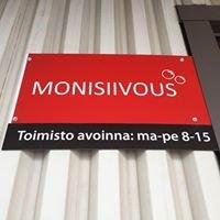 Monisiivous