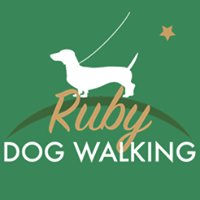 Ruby Dog Walking St Albans