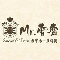 Mr.雪腐