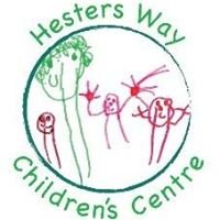 Hesters Way Children and Family Centre