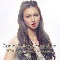 Candy Doll  糖果娃娃專業植睫設計工作室