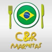 Salgadinhos Brasileiro - Renata