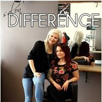 Salon Difference