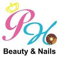 PH Beauty&Nails 光療美甲/時尚美睫/新娘秘書