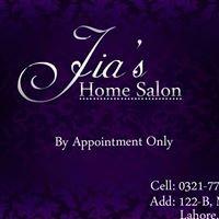 Jia's Home Salon