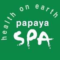 Papaya Spa