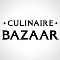 Culinaire Bazaar