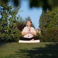 Christine Reynaud Yoga