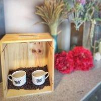 Desti Cafe 'ບັງເອີນຫຼືຕັ້ງໃຈ'