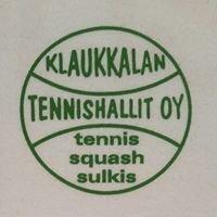 Klaukkalan Tennishallit