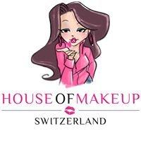 House of Makeup Schweiz