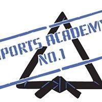 Sports Academy No.1 Espoo