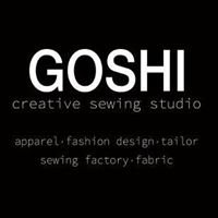Goshi creative sewing studio