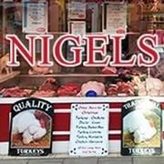 Nigel's The Butcher