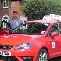 Jim Green School of Motoring
