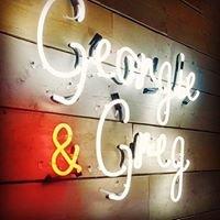 Georgie & Greg
