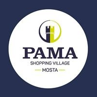 PAMA Shopping Village, Mosta