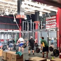 CrossFit Klerksdorp