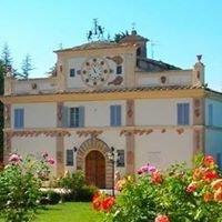 Villa San Donino - Città di Castello
