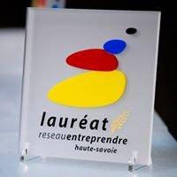 Reseau Entreprendre Haute-Savoie