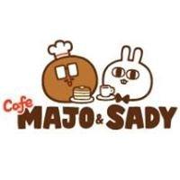 카페 마조앤새디 동대문 cafe majo&sady