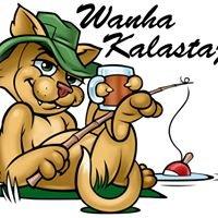 Ravintola Wanha Kalastaja