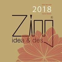 勁空間設計 Zingidea & design LAB