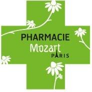 Pharmacie Mozart