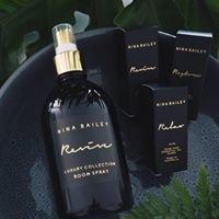 Nina Bailey Luxury Collection