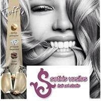 Sotiris Vasilas Hair Art Studio