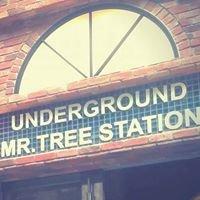 大樹站 Mr Tree Station - 學齡前親子餐廳