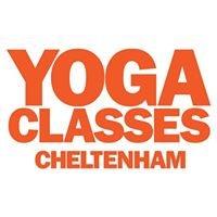 Yoga Classes Cheltenham