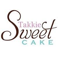 Takkie Sweet Cake