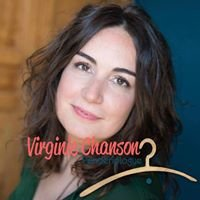 Virginie Chanson - Penderiologue