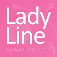 LadyLine Kotka