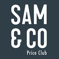 Sam&Co Price Club
