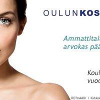 Oulun Kosmetologikoulu