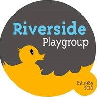 Riverside Playgroup and Ducklings Group
